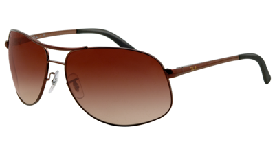Ray-Ban Okulary RB3387 - 014/13