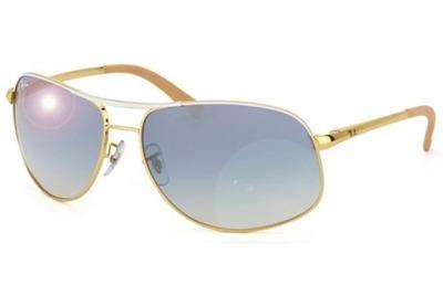 6b0c10b1b24 Ray-Ban Sunglasses RB3387 - 077 7B