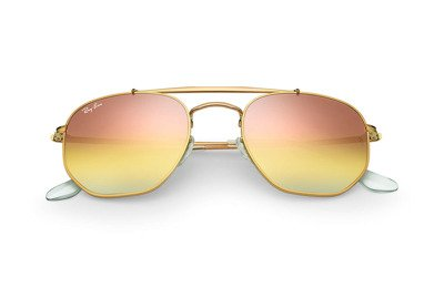 Ray-Ban Sunglasses RB3648-9001I1