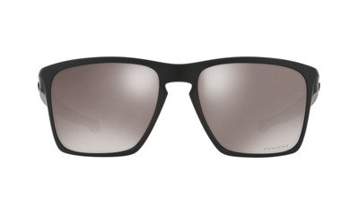 77ff85f04d4ed Oakley Sunglasses SLIVER XL Matte Black   Prizm Black Polarized OO9341-15