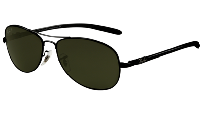 Ray-Ban Okulary RB8301 - 002/N5