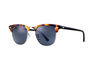 26181d8cdd3d1c Ray-Ban Sunglasses CLUBMASTER RB3016 - 1158R5   Optique.pl