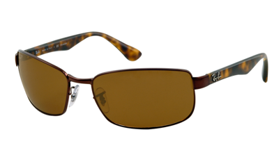 Ray-Ban Okulary RB3478 - 014/57