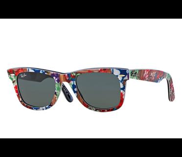 Ray-Ban Sunglasses ORIGINAL WAYFARER RB2140 - 1137   Optique.pl 47c28c99d3