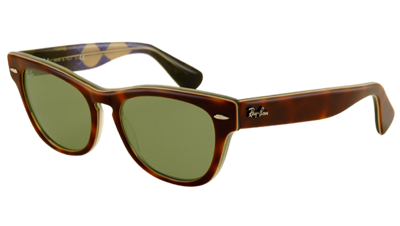 Ray-Ban Okulary LARAMIE RB4169 - 1073/14