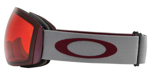 Oakley Gogle Flight Deck Sharkskin Port / Prizm Snow Rose OO7050-65 - small2