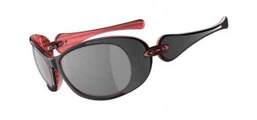 Oakley DANGEROUS Black/Red/Grey 05-332