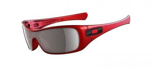 Oakley ANTIX Metallic Red/Warm Grey 03-704