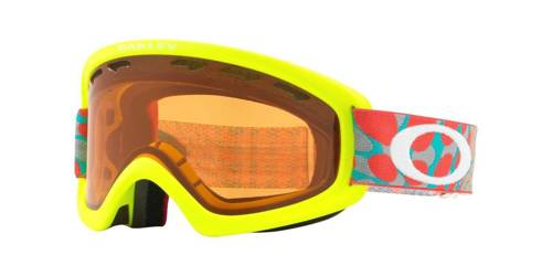 Oakley Gogle O Frame 2.0 XS OctoFlow Retina Red / Persimmon OO7048-13 - small1