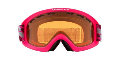 Oakley Gogle O Frame 2.0 XS OctoFlow Coral Pink / Persimmon OO7048-14 - small3