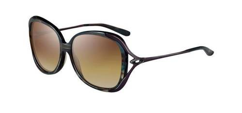 Oakley Okulary CHANGEOVER Abalone/Dark Brown Gradient OO2035-03
