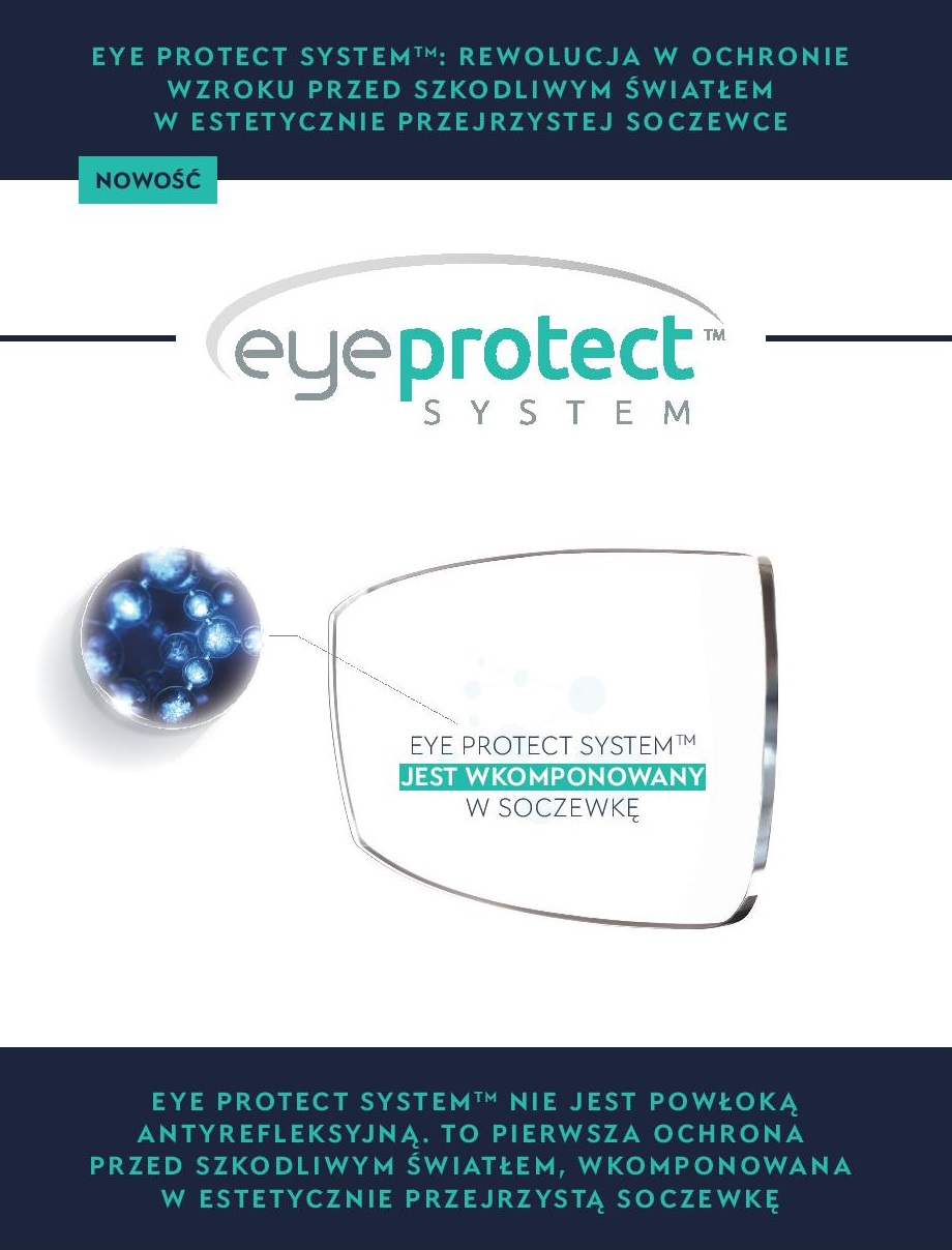 Eye Protect System - EPS