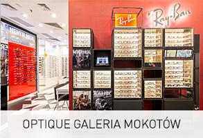 3e69d2978e7b6b Optique - Galeria Mokotów (Wołoska 12)   Warszawa   Ray-Ban ...