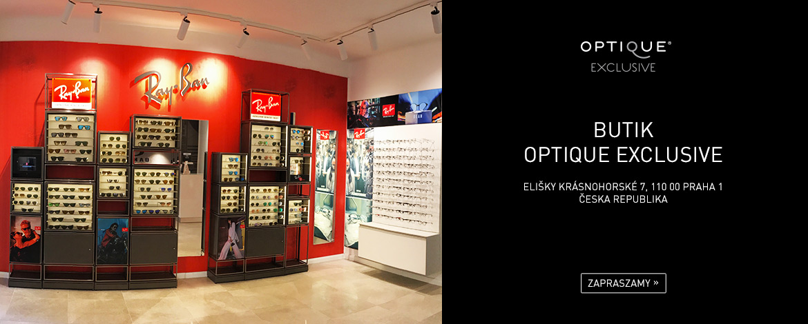 Butik Optique Exclusive Elisky Krasnohorskie 7