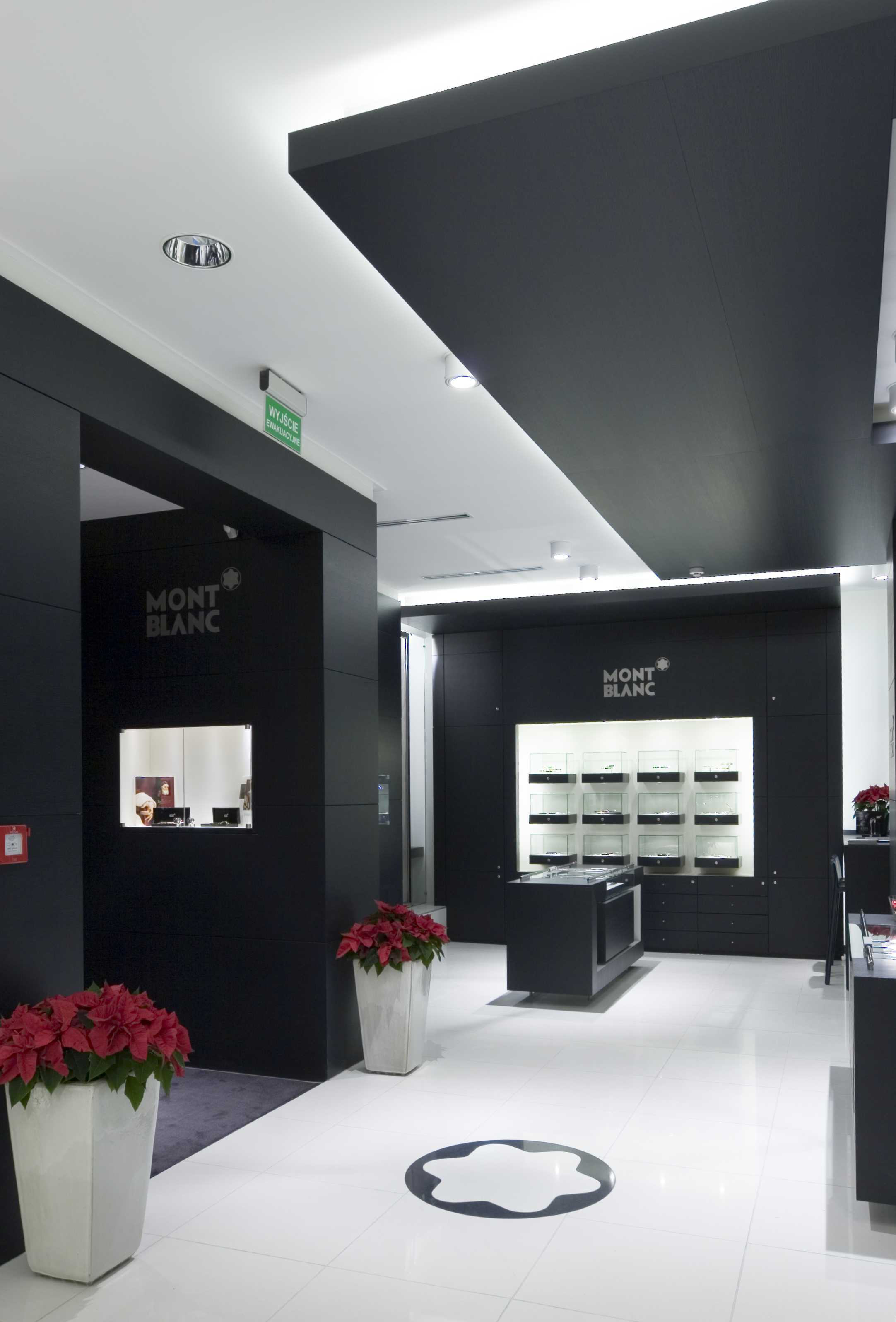 MONT BLANC - partner Optique