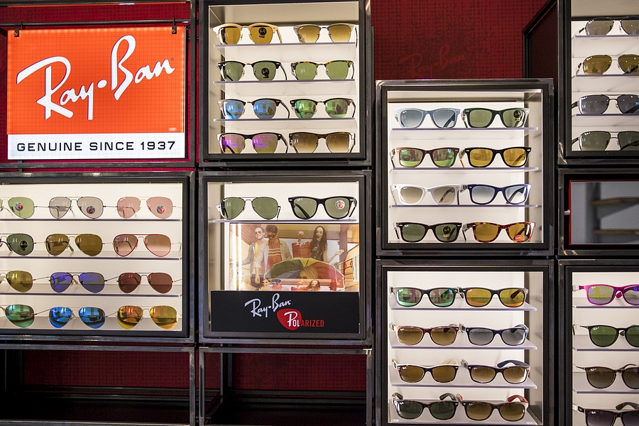 Autoryzowany dealer marki RAY-BAN® BUTIK OPTIQUE