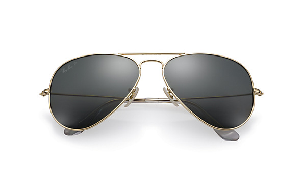 Aviator Solid Gold