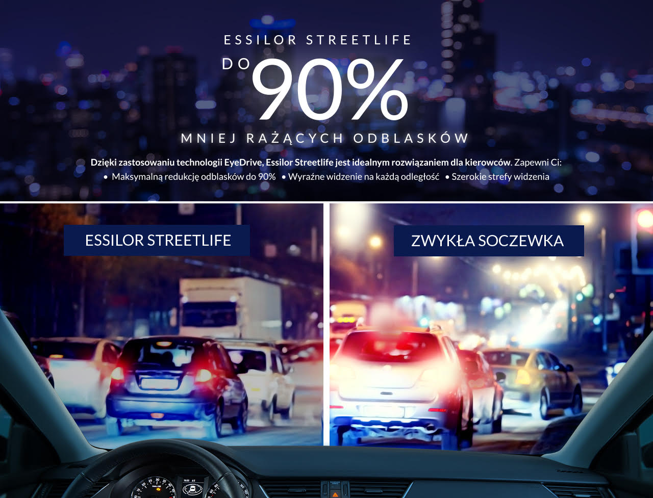 Essilor Streetlife