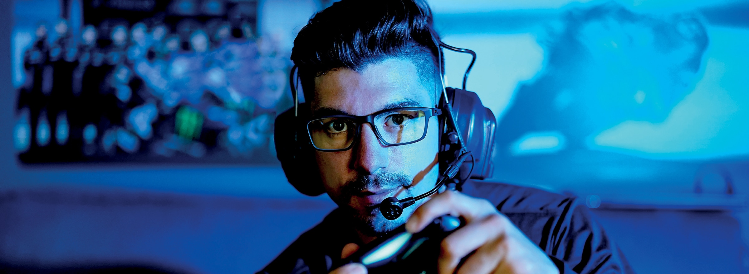 Gaming glasses - Oakley Prizm Gaming