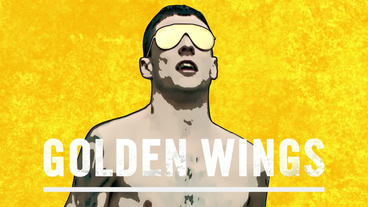 987170ef04d254 Golden Wings - Jedyny model z pozłacanymi soczewkami w Polsce tylko w Optique  Galeria Mokotów!