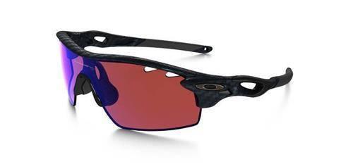 705bb4e07f7 Oakley Sunglasses RADARLOCK PITCH Carbon Fiber G30 Iridium Vented   Slate  Iridium Vented OO9182-